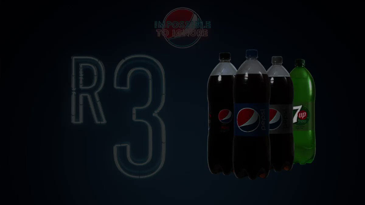 Get to your nearest SPAR, pick up this 2 x 2L Pepsi variant deal, and get R3 in SPAR rewards, absolutely free!   Deal includes Pepsi Regular, Pepsi MAX, Pepsi Light and 7Up Free. #ImpossibleToIgnore https://t.co/XUI5N9A4lf