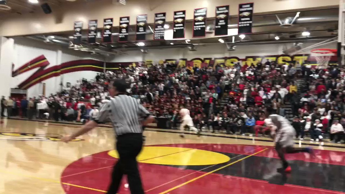With the NBA draft on the horizon I share a clip that resonates the emotions a nail biting game brings to its fans.  CHHS 2019 CIF So Cal Regional D1 Champions. A true team effort! Wild Crazy Joy!!❤️⁦⁩@BigO21_⁩ ⁦@5Andreball⁩ ⁦@william_pluma⁩ ⁦@ManorNick⁩