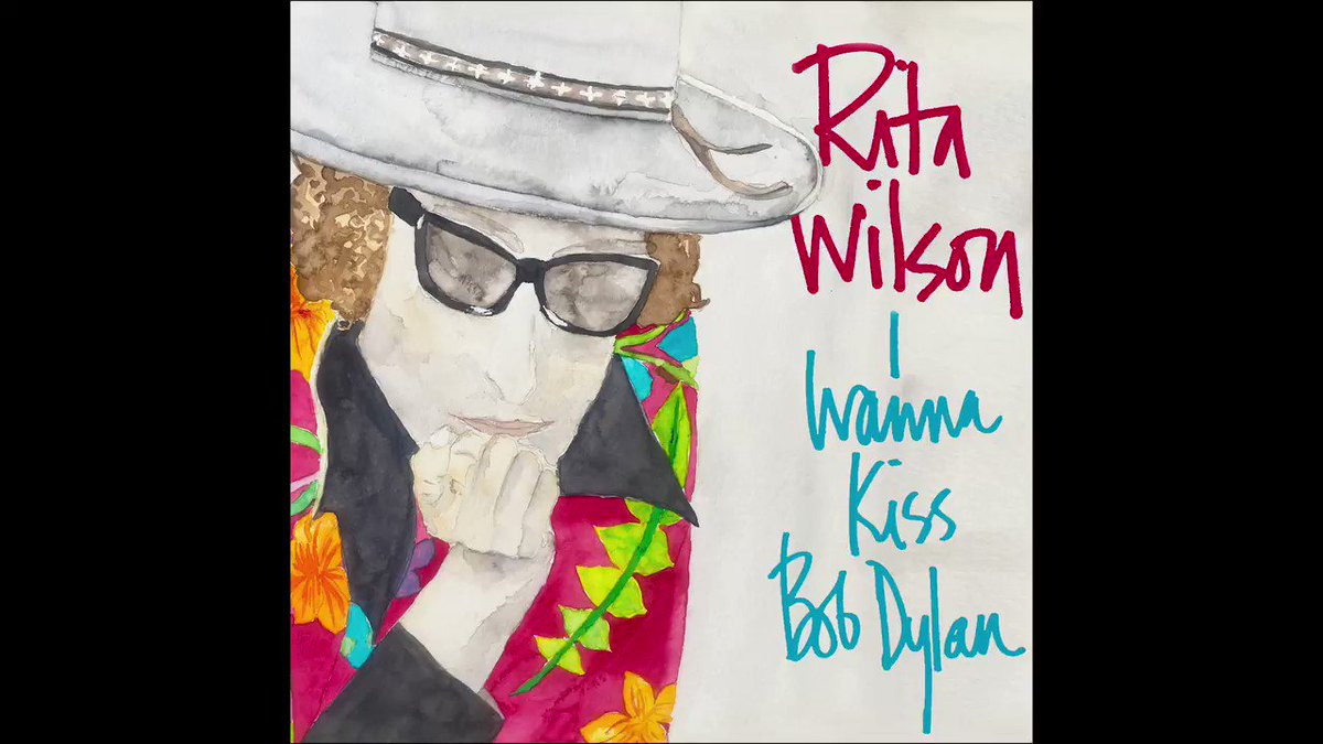 My song I Wanna Kiss Bob Dylan is out NOW on all music platforms. The song was inspired by going deep into @bobdylan's music and I fell in love with the tenderness and regret that he often writes about. The vulnerability that love stirs up.