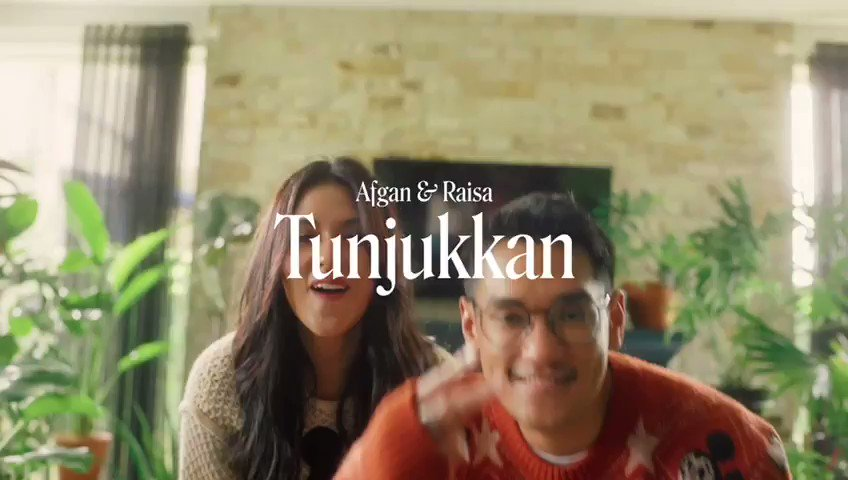 Tell me what's your favorite scene in this mv? @raisa6690 #afganraisatunjukkan