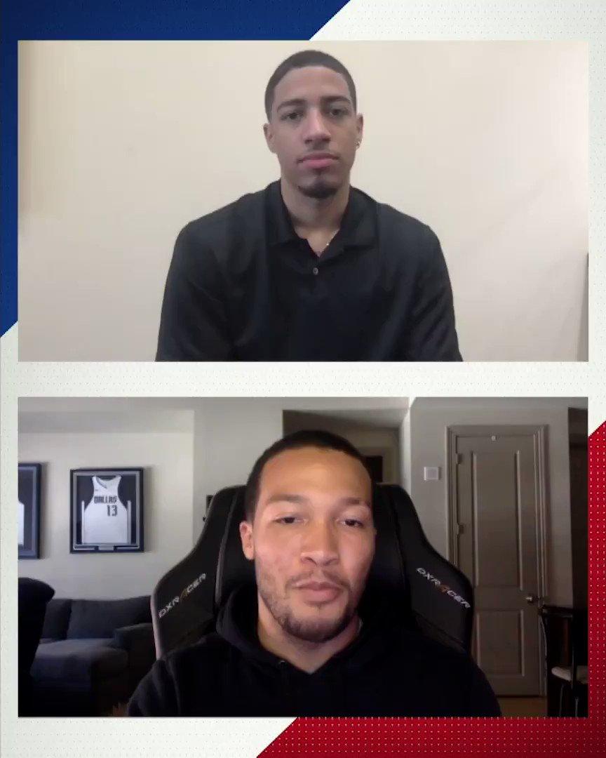 👀 #NBADraft prospect @TyHaliburton22's favorite shoes to hoop in!  2020 #NBADraft: Wednesday November 18th 8:00pm/et on ESPN. https://t.co/mfo2kRlCuy