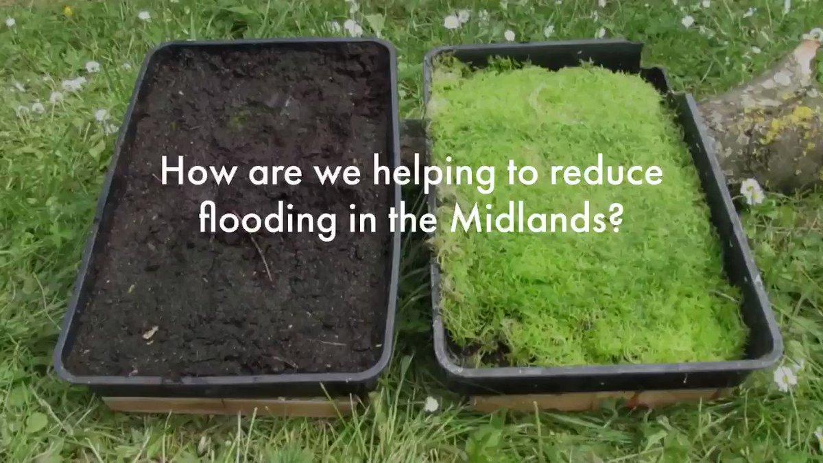 Image for the Tweet beginning: For @EnvAgency #FloodActionWeek, we're taking