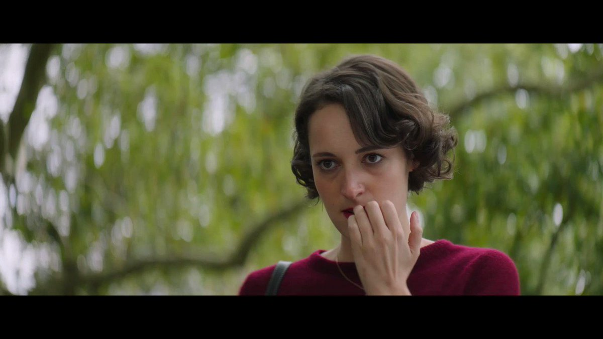 these 2 minutes from fleabag twitter.com/PublicTheaterN…