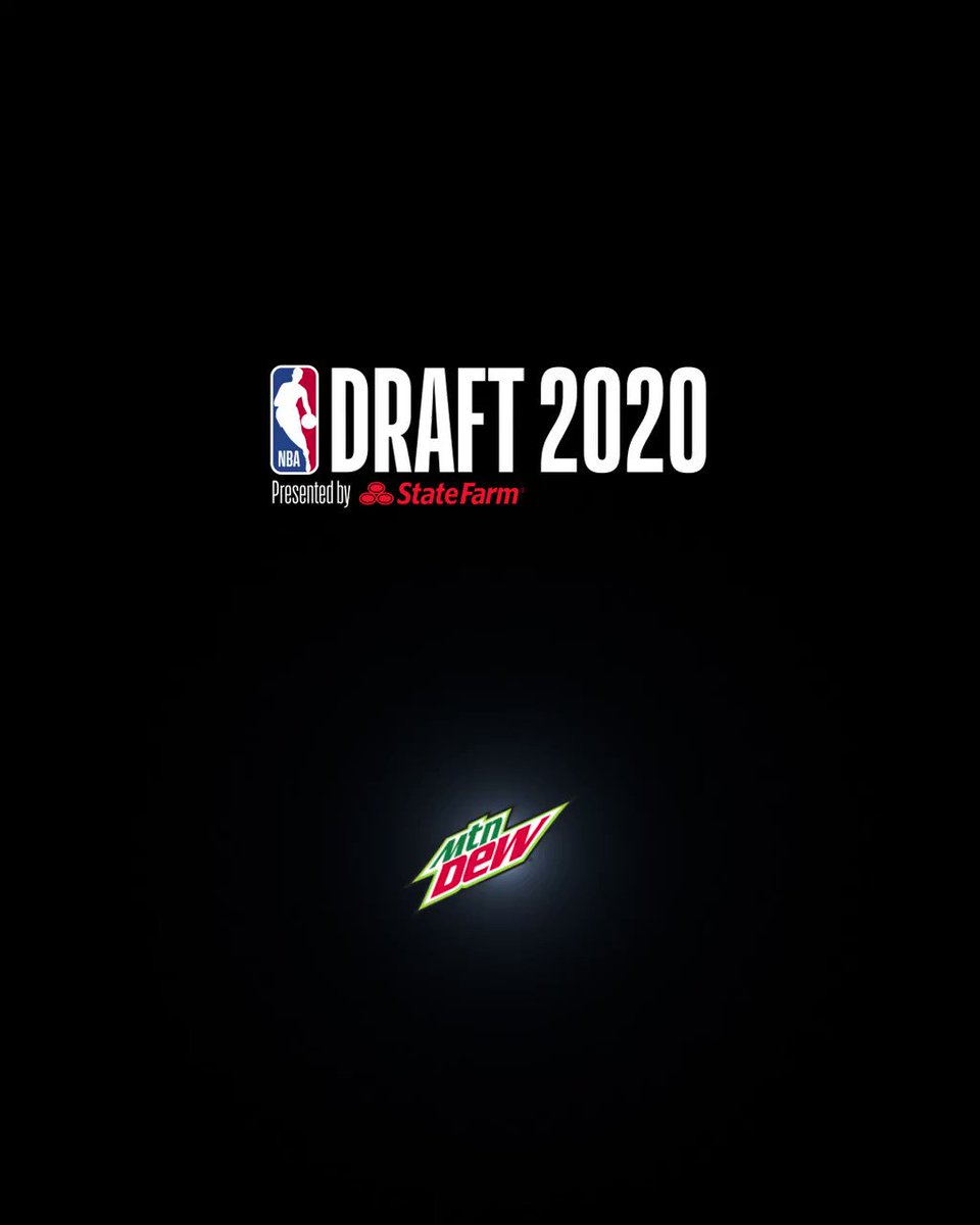 Been waiting for Draft Day my whole life. Shoutout to @MountainDew and @jarenjacksonjr for letting me showcase my skills off the court before #NBADraft night. #DewxNBADraft #ad https://t.co/DLQ9kj3SL2