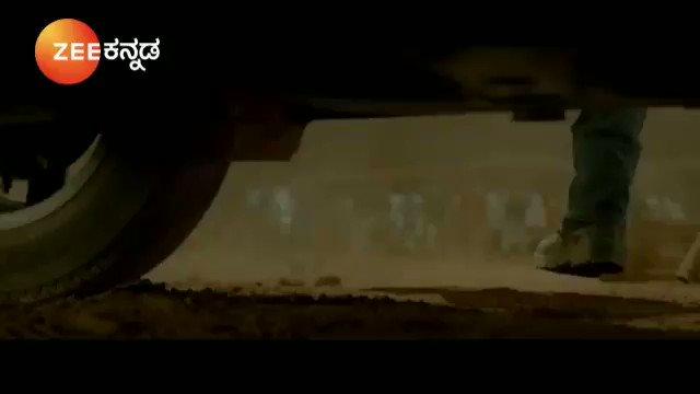 🌠ಕಿರುತೆರೆಯಲ್ಲಿ ಮೊಟ್ಟಮೊದಲ ಬಾರಿಗೆ #ಕಿಚ್ಚಸುದೀಪ್-#ಸಲ್ಮಾನ್_ಖಾನ್ ಅಭಿನಯದ ಆಕ್ಷನ್ ಧಮಾಕ, ಧೂಳೆಬ್ಬಿಸೋಕೆ ಬರ್ತಿದೆ 📽️#ದಬಾಂಗ್೩ 📺#ಜ಼ೀಕನ್ನಡ ವಾಹಿನಿಯಲ್ಲಿ ಶೀಘ್ರದಲ್ಲಿ!  🌠#WorldTelevisionPremiere #Dabangg3 ft. @KicchaSudeep @BeingSalmanKhan #ComingSoon | 📺#ZeeKannada