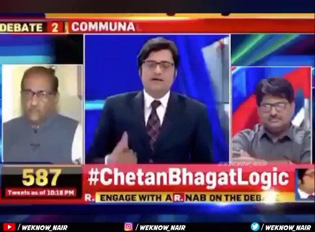 😂😂😂  #ArnavGoswami With #ViratKohli Supporting #SayNoToCrackers  One minute silent for bjp IT cell 😁    #ArnavGoswami