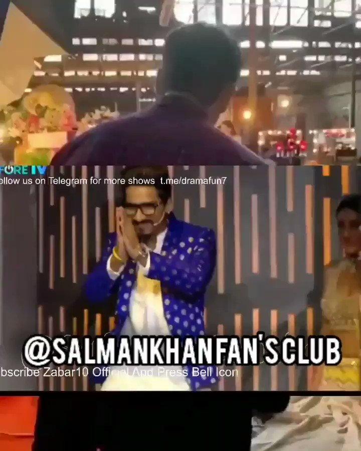 "☆☆-""The Hot #SalmanKhan @BeingSalmanKhan Sir""- @SurbhiChandna #SurbhiChandna ::-: #WeekendKaVaarWithSALMAN #WeekendKaVaar #BB14 #BiggBoss14 #SurbhiBB14TakeOver  :-:: #Sallu #BhaiJaan #Salman_Sir ❤ #Radhe #TiGER #Kick2 🔥🔥🔥 #BiggBoss14 #BB14 | #BeingStrong  |"