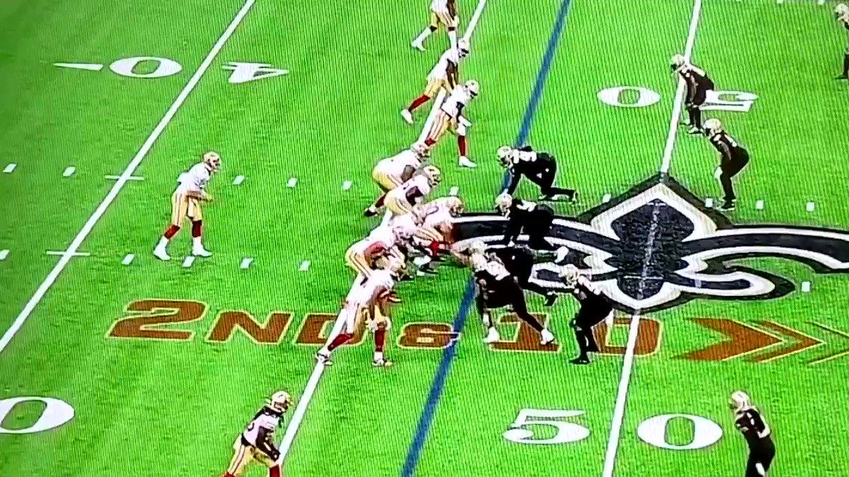 New Orleans Saints @Saints