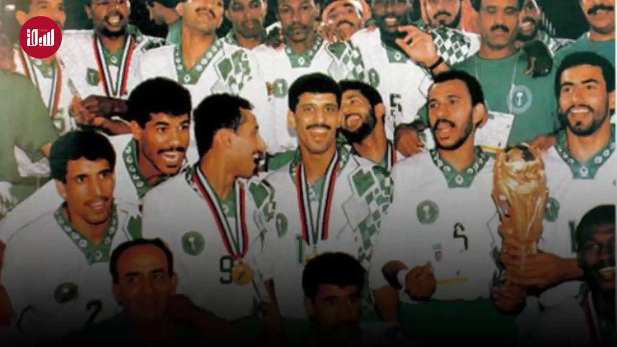 بمناسبة التتويج الأول للمنتخب السعودي بلقب كأس الخليج..  إليك تفاصيل هذا الحدث في ذكراه الـ26.  #لنتذكر