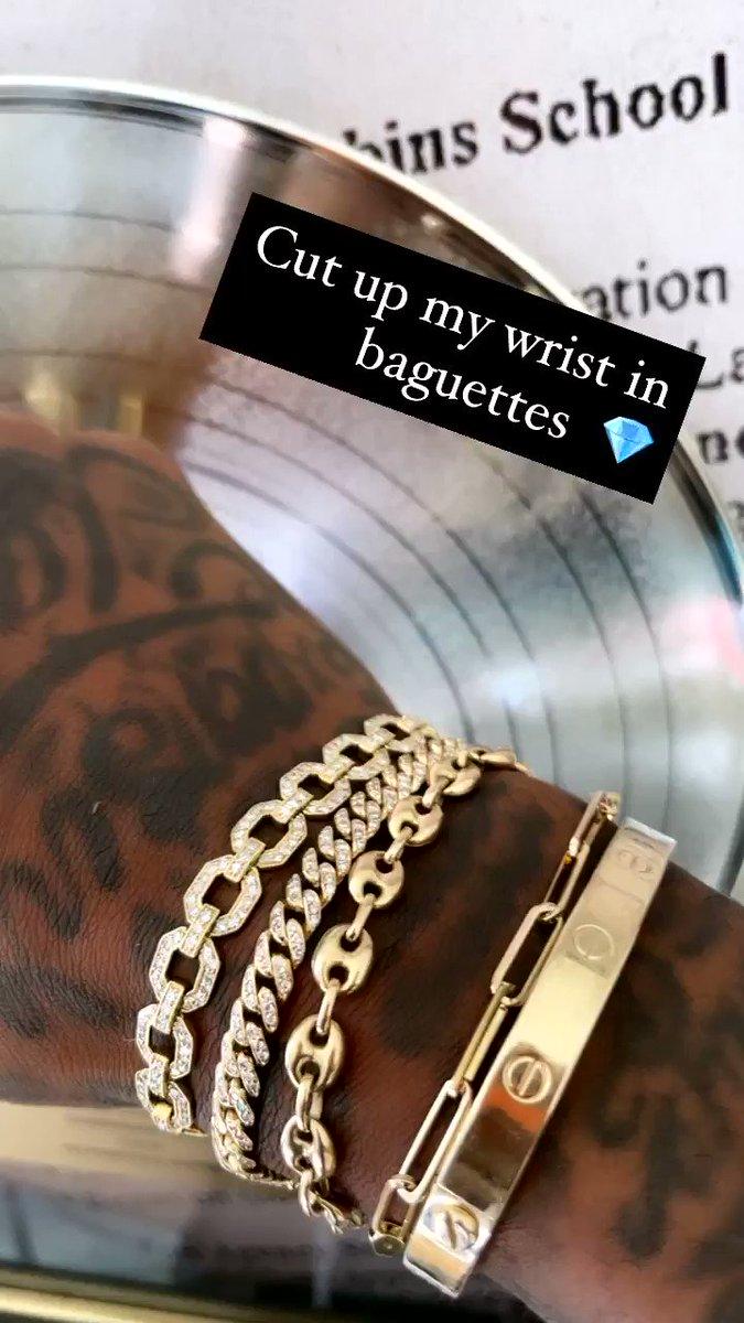 Broke my wrist a thousand times