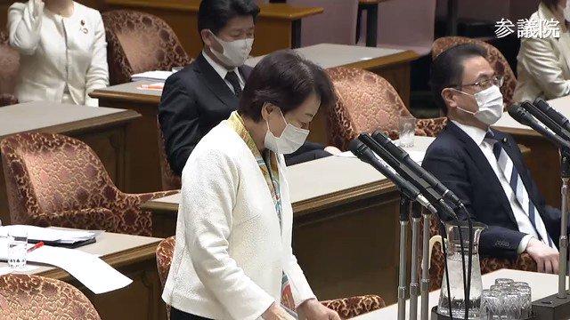 山谷えり子「中国語教育機関である孔子学院は日本に15個ある。FBIは孔子学院をスパイ容疑で捜査対象とし、ポンペイオ国務長官は『中国共産党の政治宣伝工作に使われてる』と断定。日本政府は国民が安心できるように動向を注視してほしい」  この質疑をマスコミは絶対に報じない #kokkai