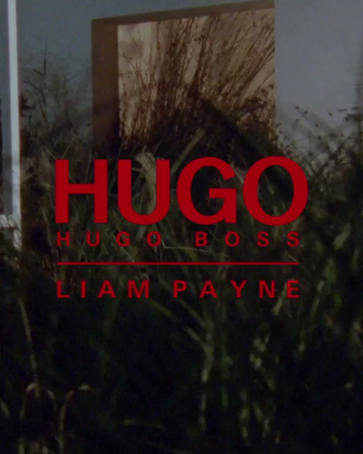 I'm excited to share with you my new capsule collection with HUGO! With this third collection we wanted sustainability to be at the heart of the products, using different materials and styles to make something really special for everyone 🙌🏼  #HUGOxLiamPayne