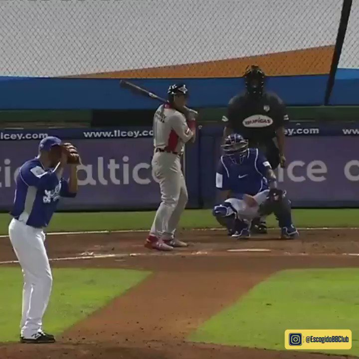 Wander how things are going down in the Dominican Winter League 🤔 https://t.co/cAaAdwRZvY