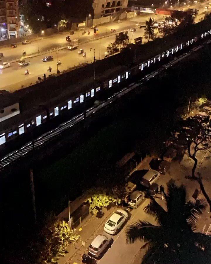 Layers of Mumbai. 🥰🥰🥰🥰#mumbai #mumbaimerijaan #shotbyme #projectmumbai
