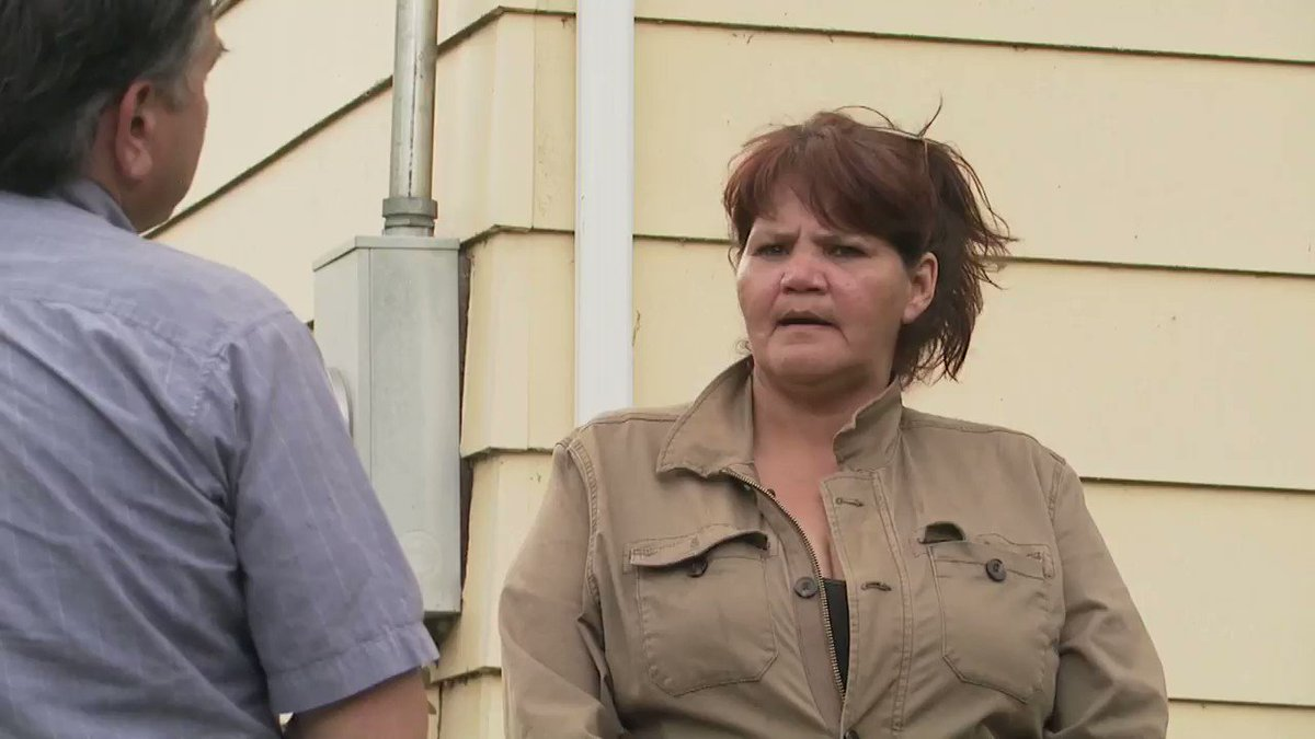 Zerlina Quewezance has seen her sisters Nerissa and Odelia sit in prison for almost 27 years after being convicted of second-degree murder in a case where someone else admitted to the crime. APTN Investigates: A Life Sentence - Part 1 tonight.