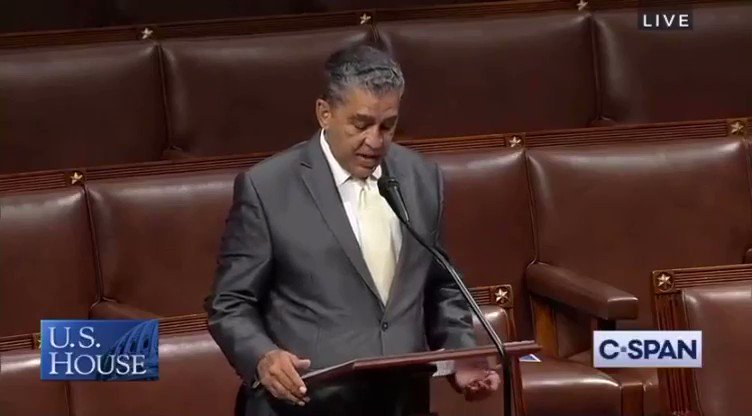 Watch this heartfelt tribute to the late Cecil Corbin-Mark of @WeAct4EJ on the US House Floor. For decades, Cecil fought tirelessly for climate + environmental justice. Our city is fairer & more sustainable today because of him.   Thank you Cecil!💚@DZarrilli & the NYClimate team