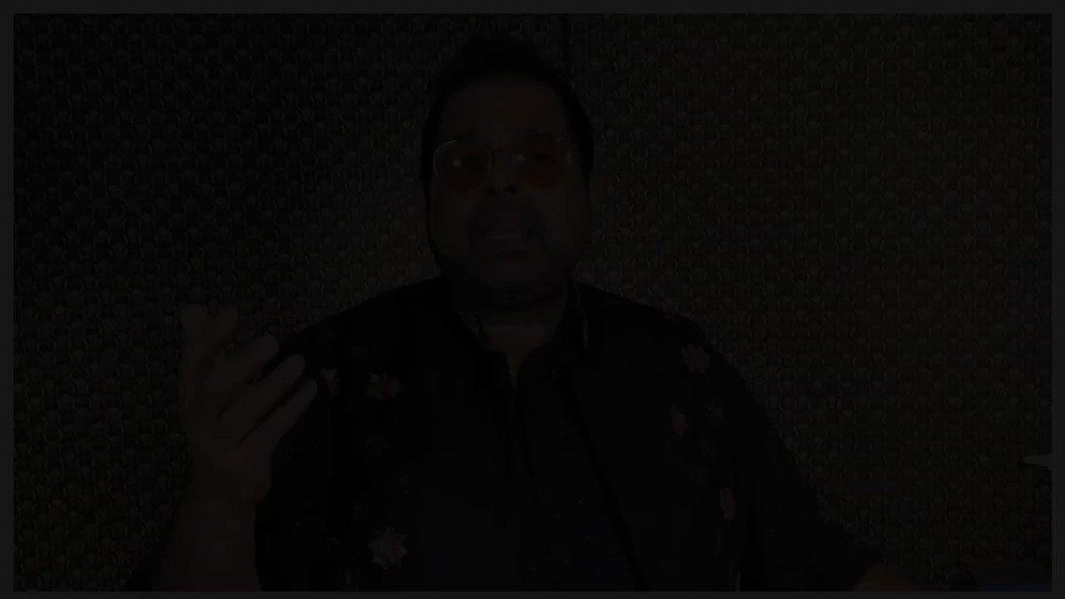 Here is the much awaited first-look of SHIVA SHANKARA - full song will be out on 22nd NOVEMBER on my YouTube channel [link in bio etc] 🙏🏼🙏🏼🙏🏼 #UstadZakirHussain #ShankarMahadevan #NakulChugh #AdityaSrinivasan 🙏🏼
