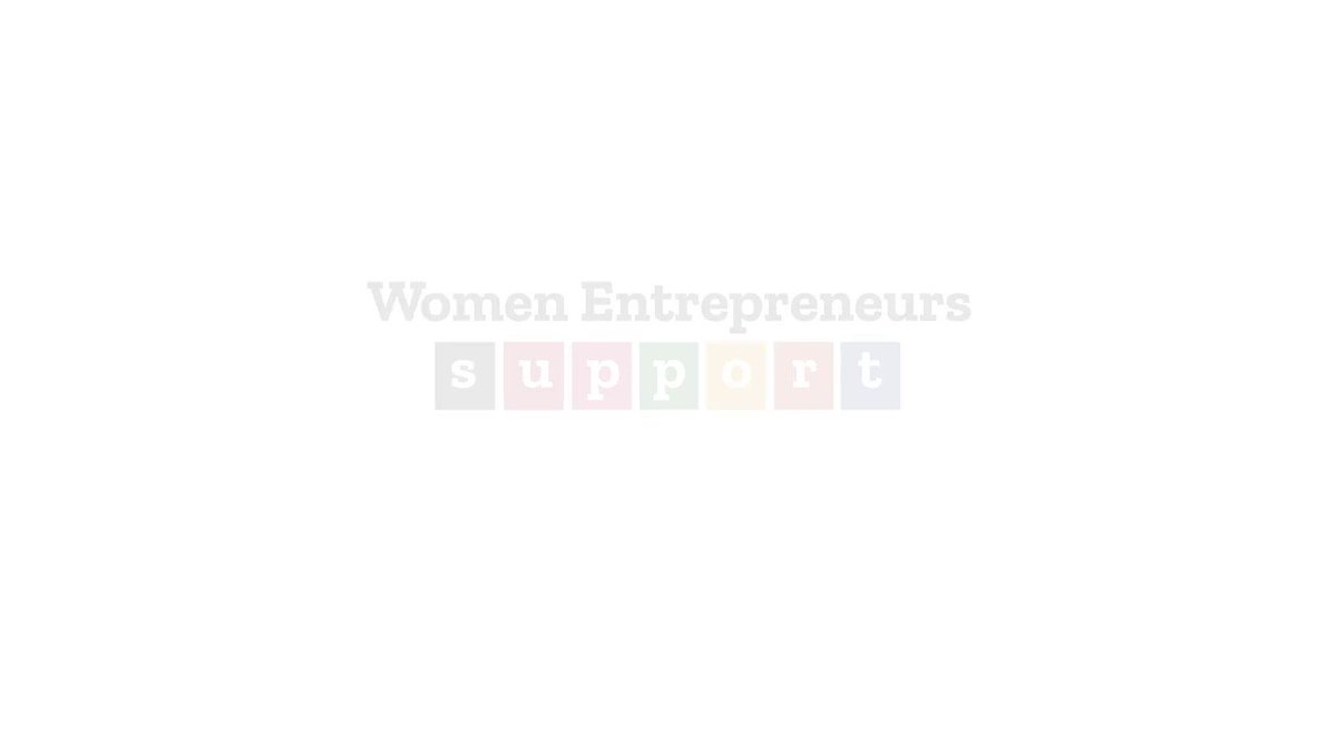 This #WomensEntrepreneurshipDay I'm launching @CherieBlairFndn's end-of-year appeal to support women entrepreneurs in low & middle income countries.   Despite enormous challenges, these women persist—because they have to. Together, we must support them: