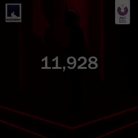 #فيك_العبر - مليون مشاهدة علي اليوتيوب في اقل من ٢٤ ساعة 😎 https://t.co/wmofmJesHW