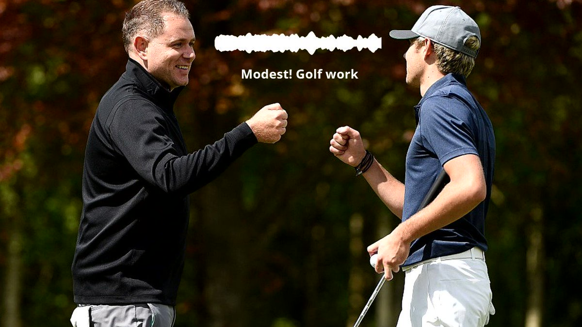 It's great to hear @NiallOfficial's reasons behind setting up @modestgolf and what he, @markmac14 and @DannyWardrop are doing for their players.  Full episode on Apple:   Spotify:   Google: