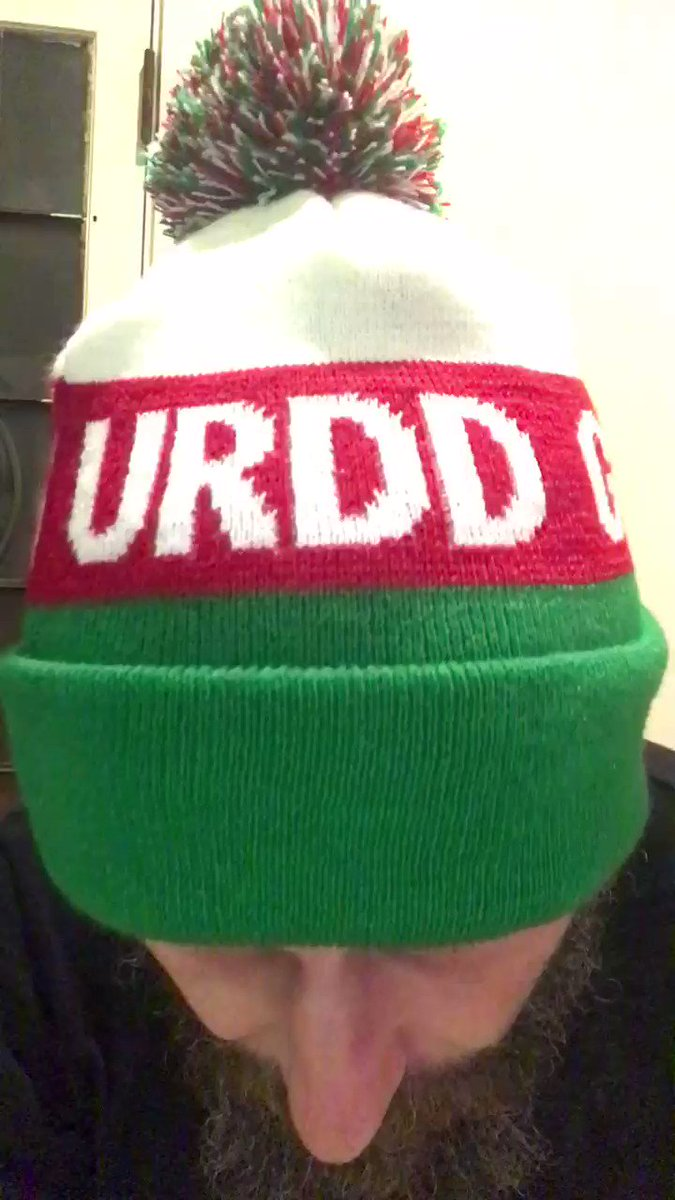 Please support our incredible youth movement in Wales the @Urdd  with our hat-to-help campaign  #urdd