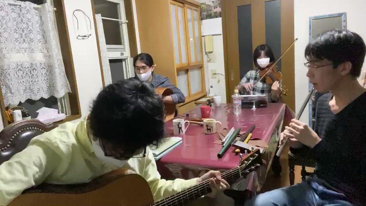 明後日11/22はフェス🔥Juhla Festival 2020 ~ワールドミュージックの小さな祝祭~ まだの方はチェック!