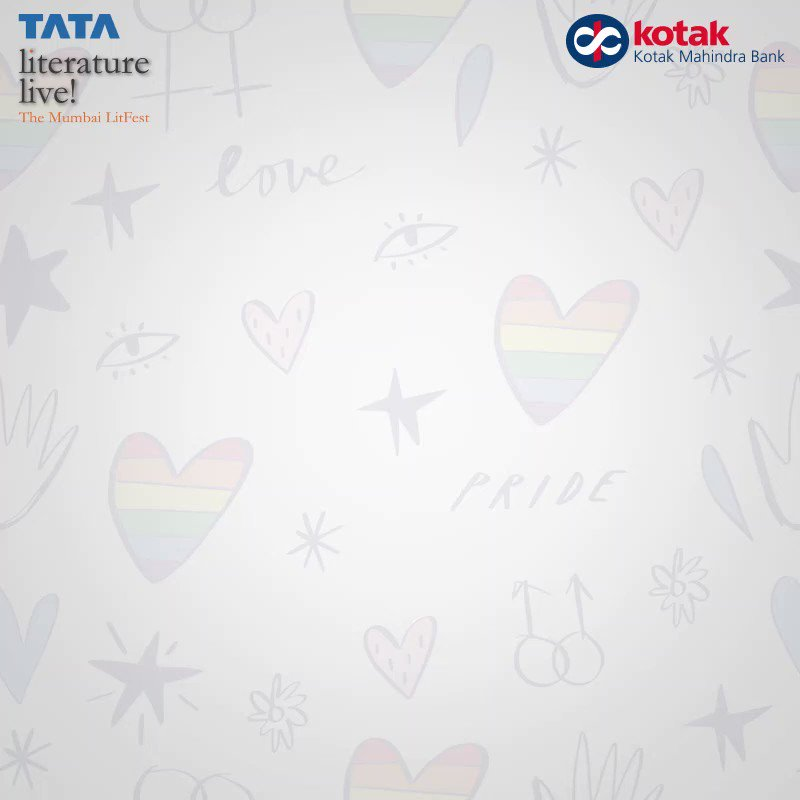 How can including LGBTQ help your business?  Join @tatalitlive in association with Kotak Mahindra Bank, with @Anubhuti921 and @saasnp; chaired by @parmeshs, on the merits of having LGBTQ in your business.  To attend, visit –