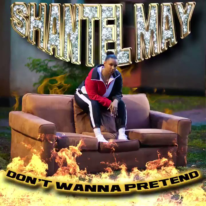 🔥 Don't Wanna Pretend - OUT NOW