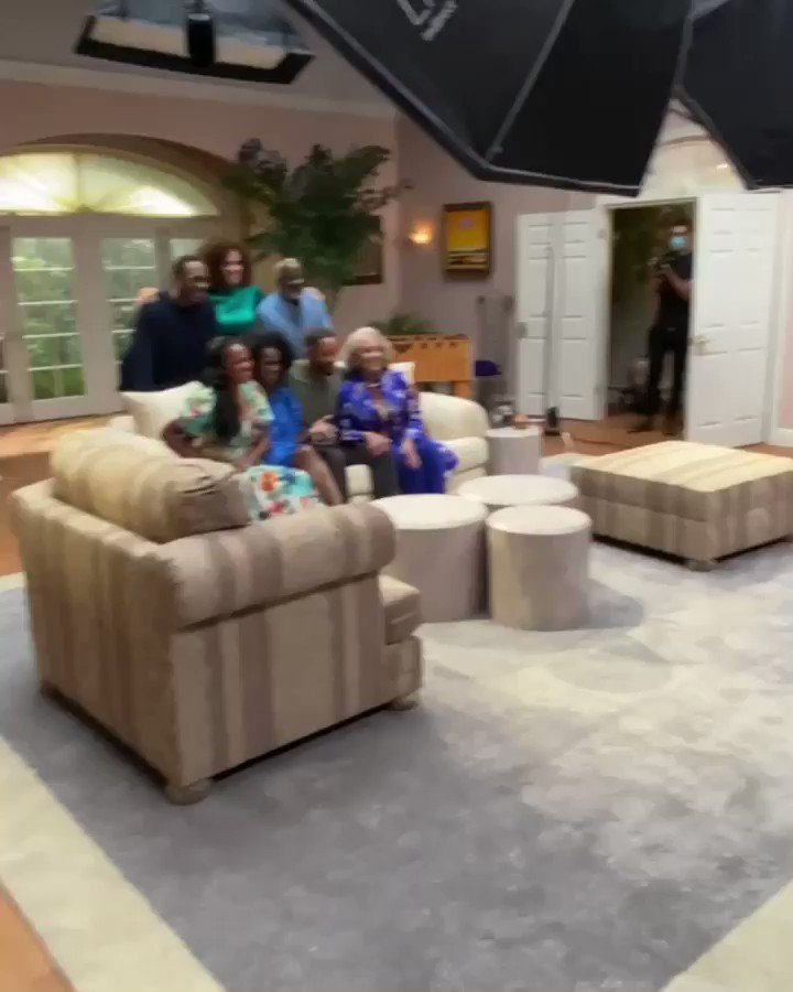 Replying to @jadapsmith: Who absolutely loved the @hbomax Fresh Prince Reunion??? 🙋🏾♀️♥️✨