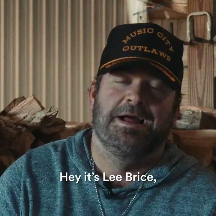 #HeyWorld: @leebrice has a new full-length album for you 🌎 Give it a spin