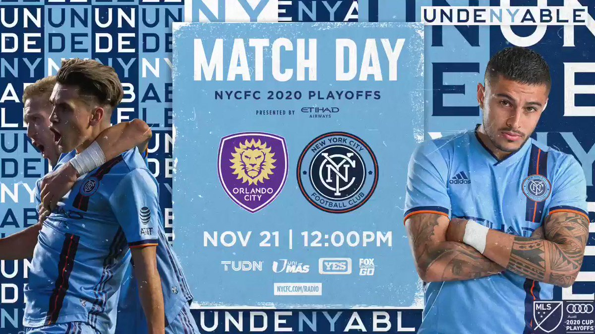 @Mets's photo on #NYCFC