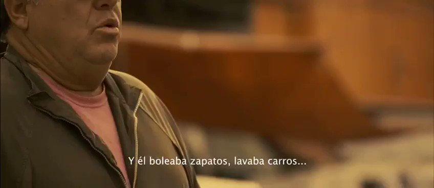 José Luis Meléndez y yo somos amigos desde muy chavitos cuando yo boleaba zapatos, vendía chicles, repartía leche y soñaba en un mejor mañana. Con trabajo y constancia los sueños se cumplen...nunca dejen de soñar. https://t.co/9wPU8PFCKU