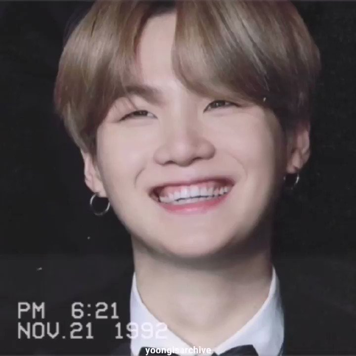 thank you for your music, min yoongi. your music and your words always make me comfort. you deserve all the love and happiness. we purple you 💜💜💜💜💜💜 @BTS_twt #윤기가_우리의음악이된지_8년 #8yearswithSUGA