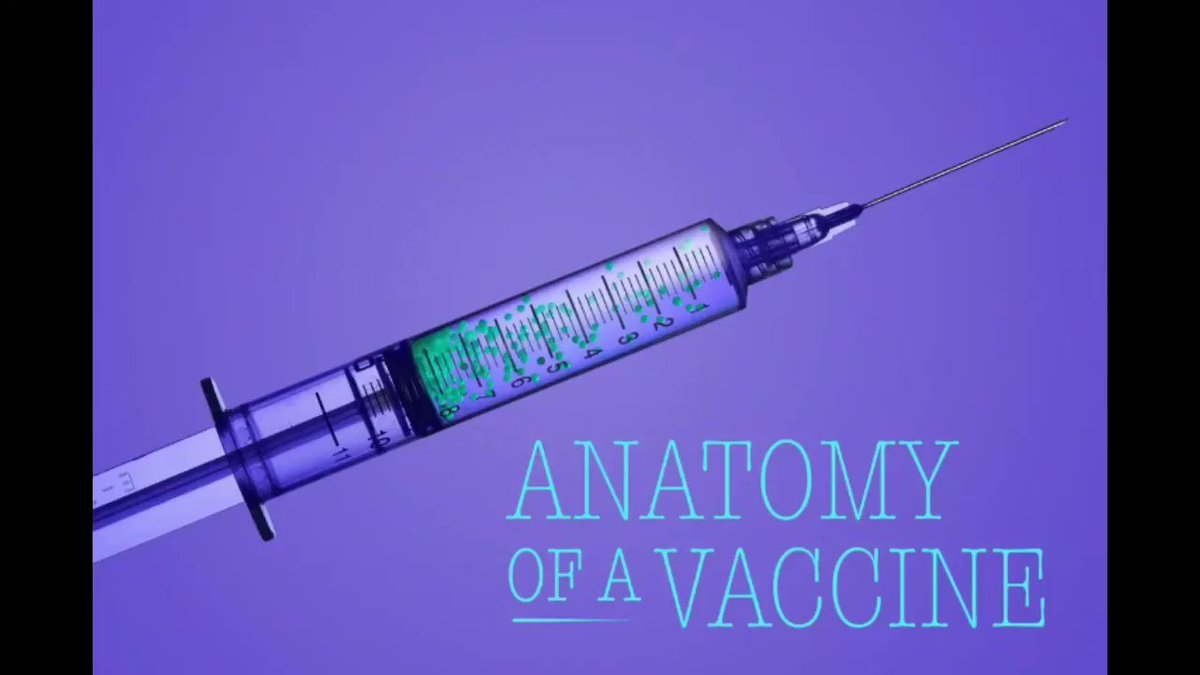 """""""What still concerns me is the equitable distribution of #vaccines — to make sure that countries that are not as wealthy as us have access to these life-saving vaccines. We are all members of one global community."""" —#UCLAFSPH professor Dr. Robert Kim-Farley (1/2)"""