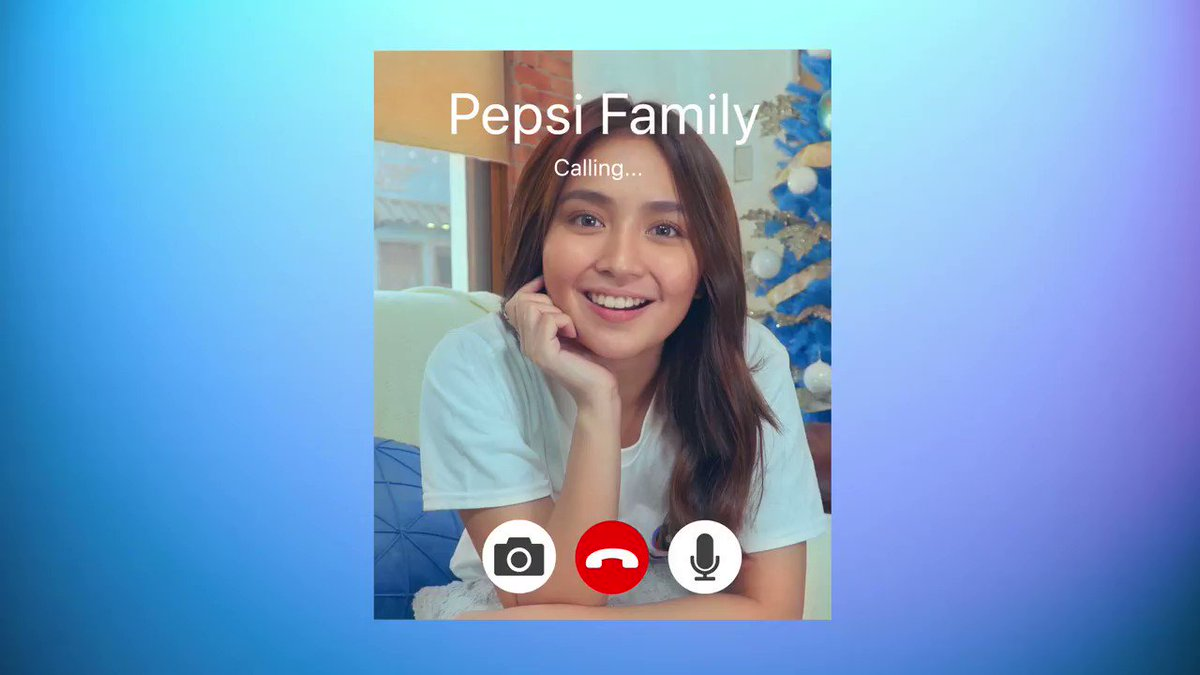 It's been a crazy year, but we #StillLoveChristmas! Basta't kasama ang buong pamilya at sarap ng #PepsiHandaan. Watch this music video now!