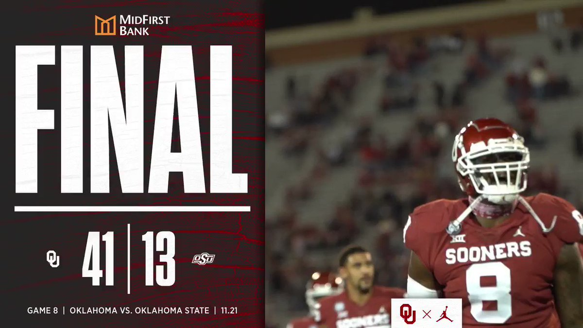 Put it to bed. #Bedlam | #OUDNA 🔗 bit.ly/391unkR