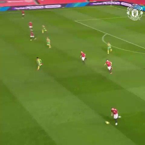 🔥 @MarcusRashford x アレックス・テレス 🔗  🔴 #MUFC