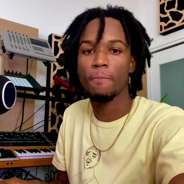 Wrote some raps today Prod by @Da_P__ New shit otw