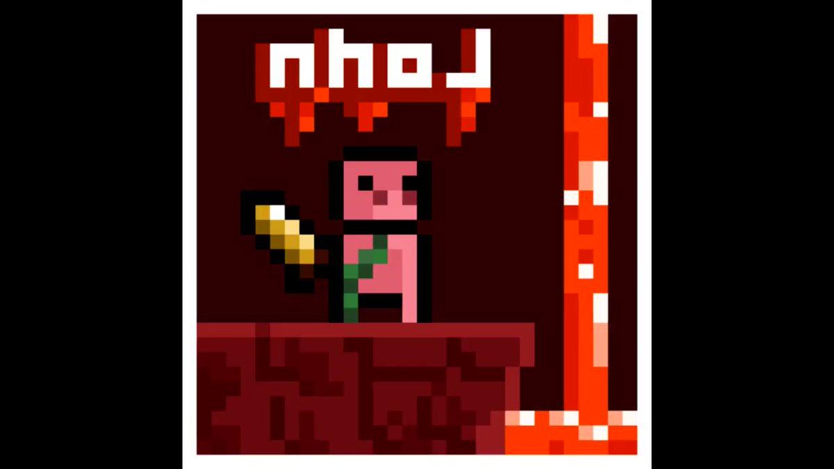 Masayoshi - PigMaN by nhoJ (Minecraft Parody of Pacman by @Jae_Day6 )  mixed by @brodinplett