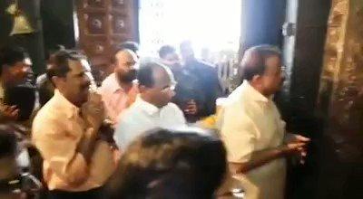 ఓం నమఃశివాయ 🙏  Second monday of kaartika maasam and here is a video of Balu garu singing in a temple.  #SPBLivesOn  #SPBalasubrahmanyam