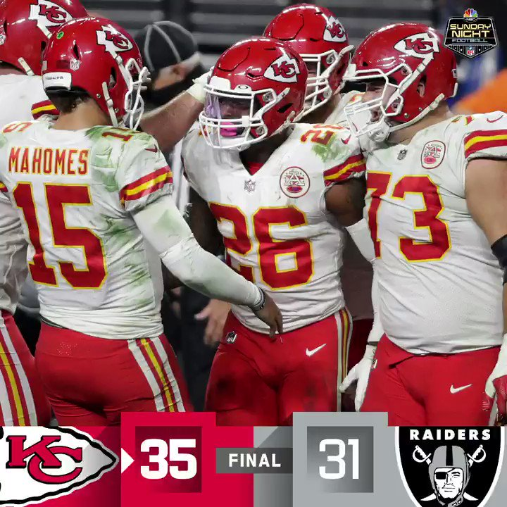 @NFL's photo on Chiefs