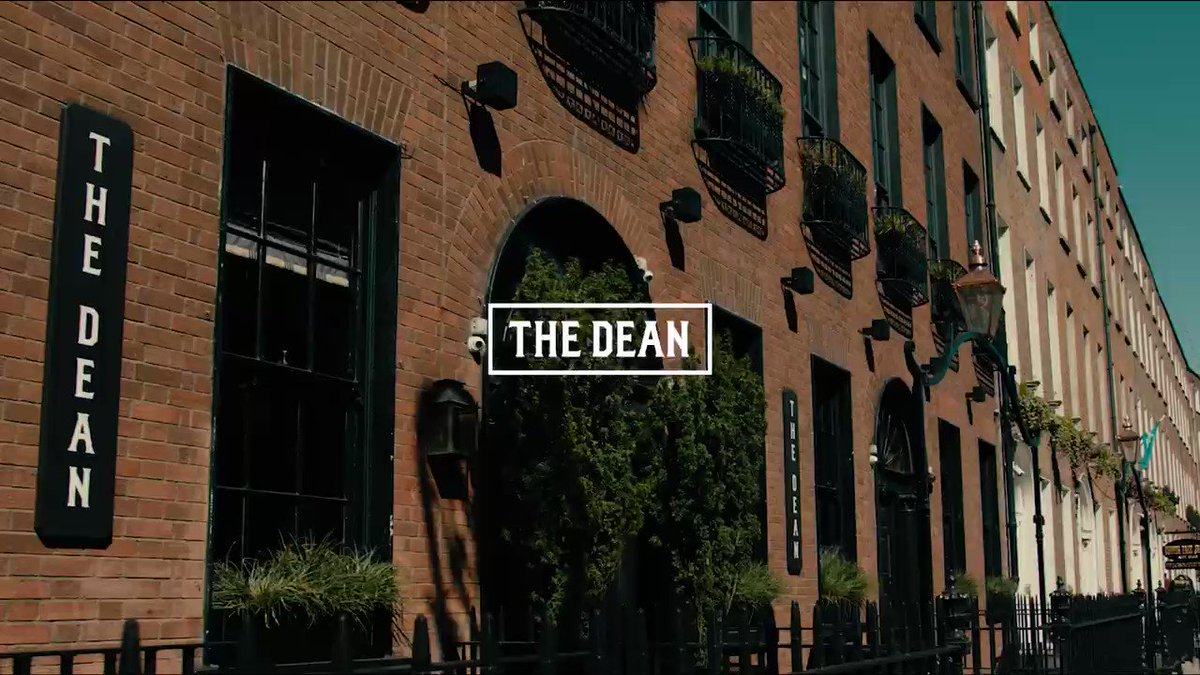 The countdown is on! @thedeanirl opening in Cork on the 10th of December. We still have availability midweek for Sophie's Rooftop Restaurant and mid week stays on accommodation and packages https://t.co/QqWjDL52gF                   #supportlocal #purecork https://t.co/pTNhiSqJDx