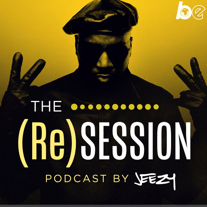 On today's episode of the (Re)Session Podcast, I sit down with @AskDrJess to talk about depression, therapy and taking care of your mental health during tough times.  Available now wherever you get your podcasts. #TheRecession2 out now!