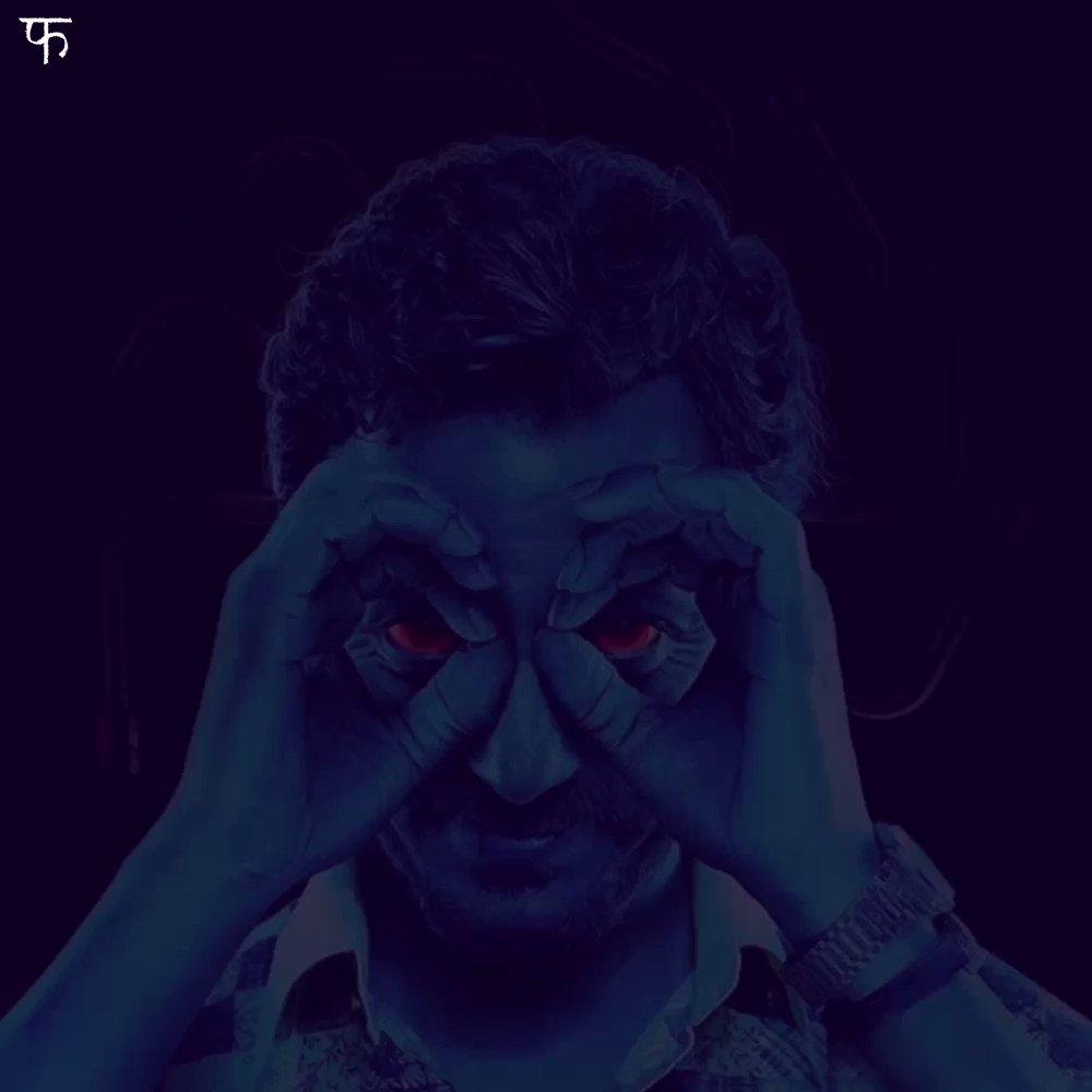 Blink and you will miss Ramanna's next move!👀 #RamanRaghav2.0 @Nawazuddin_S