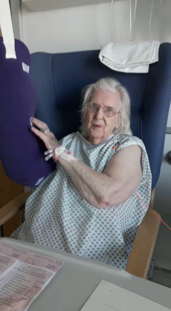 Fuzzmonkey - Sorry I haven't been streaming for the past 3 days. Unfortunately, my Nan passed away a couple days ago and it hit me hard (same with Grandads death). They both lived an excellent life, married for 75+ years and can now spend an eternity together up above.  R.I.P Nanny Betty <3