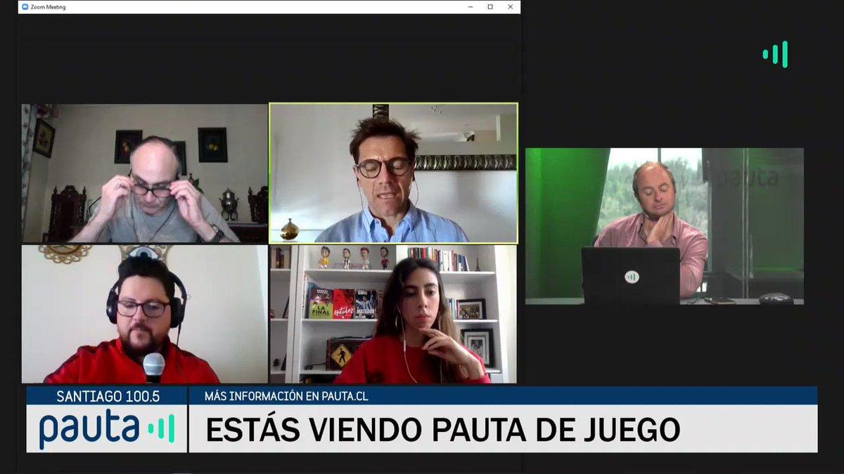 Martín Palermo nuevo técnico de Curicó Unido vía @jlvilla_a