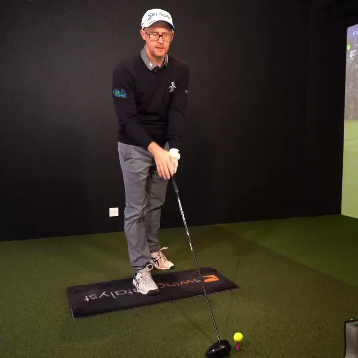 Move your club path with a simple reboot. Let me know if it helps. 👍