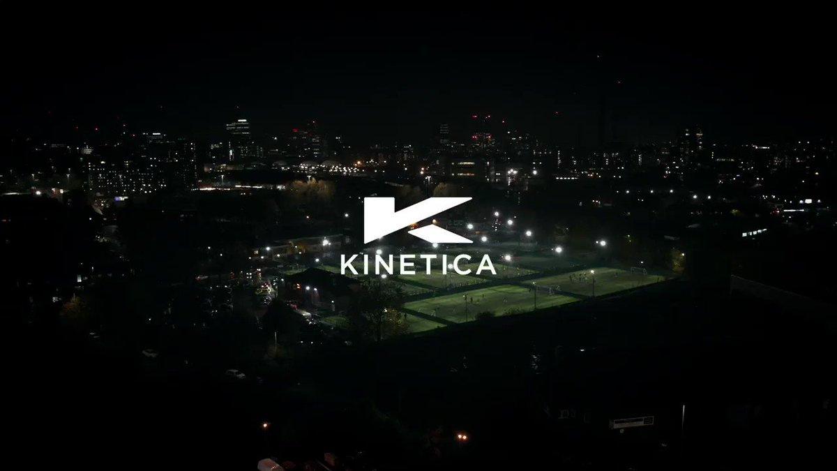 KINETICA. #YouKnowWhy . . #TeamKinetica @KineticaSports