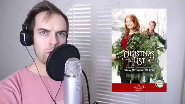 @jacksfilms #YIAYtitle Christmas List A Christmas Kiss A Christmas Wish and A Wish For Christmas Once Upon a Christmas Twice Upon a Christmas 12 Dates of Christmas 12 Men of Christmas Snowglobe and A Snowglobe Christmas A Prince for Christmas A Princess for Christmas December Bride *Cough*