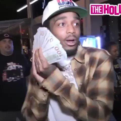 Money Didn't Change Me Sir 😤